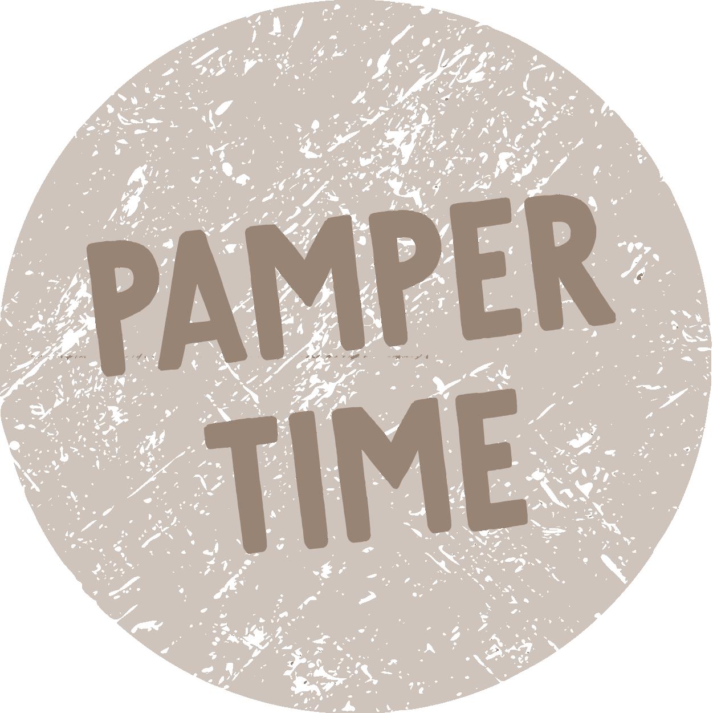 Pamper time